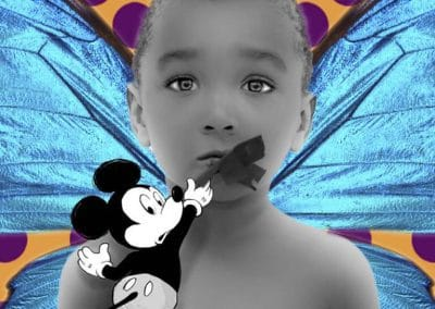 Save the children with Miky Mouse_detail1