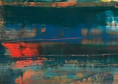 Venezia la laguna_detail1