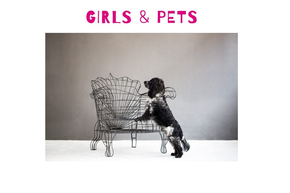 Arte, moda e design al Girls&Pets Party