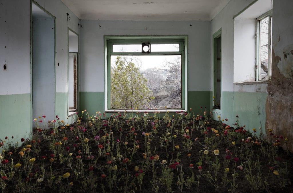 La narrazione della delicatezza, Gohar Dashti / Galleria Officine dell'Immagine