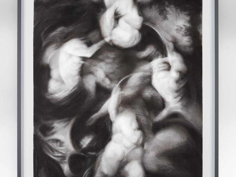 Mescolamenti – Hugo Wilson / ProjectB Gallery