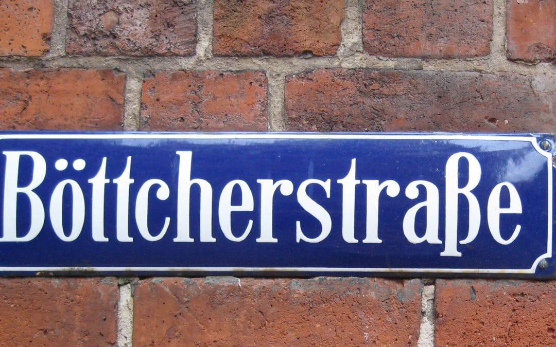 Josef Scharl Zwischen den Zeiten / Museen Böttcherstraße