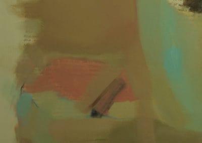 Progetto per residenza d'artista, Egon Schiele Centrum_detail3