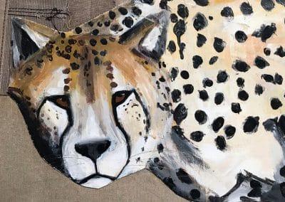 Il ghepardo e la gazza ladra_detail1