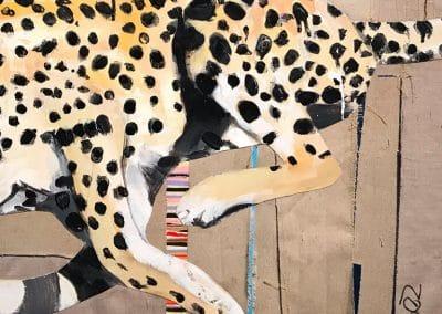 Il ghepardo e la gazza ladra_detail4