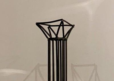 Le Colonne dErcole_scultura_detail1