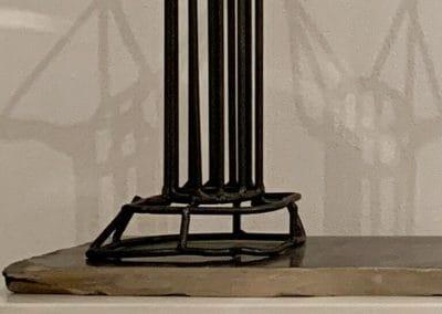 Le Colonne dErcole_scultura_detail2