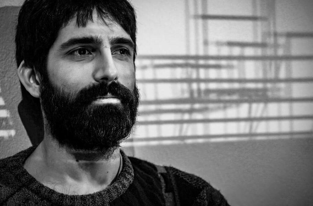 Giuliano Cataldo Giancotti – il racconto di un viaggio alla ricerca del proprio io