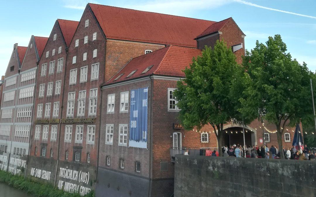 Meisterschüler*innen / Weserburg Museum