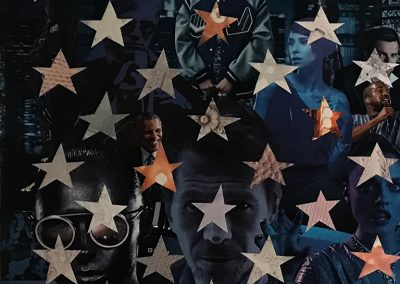 Stars and stripes_detail3