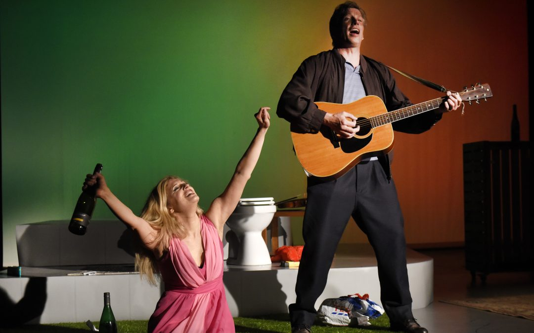Midsummer / bremer shakespeare company
