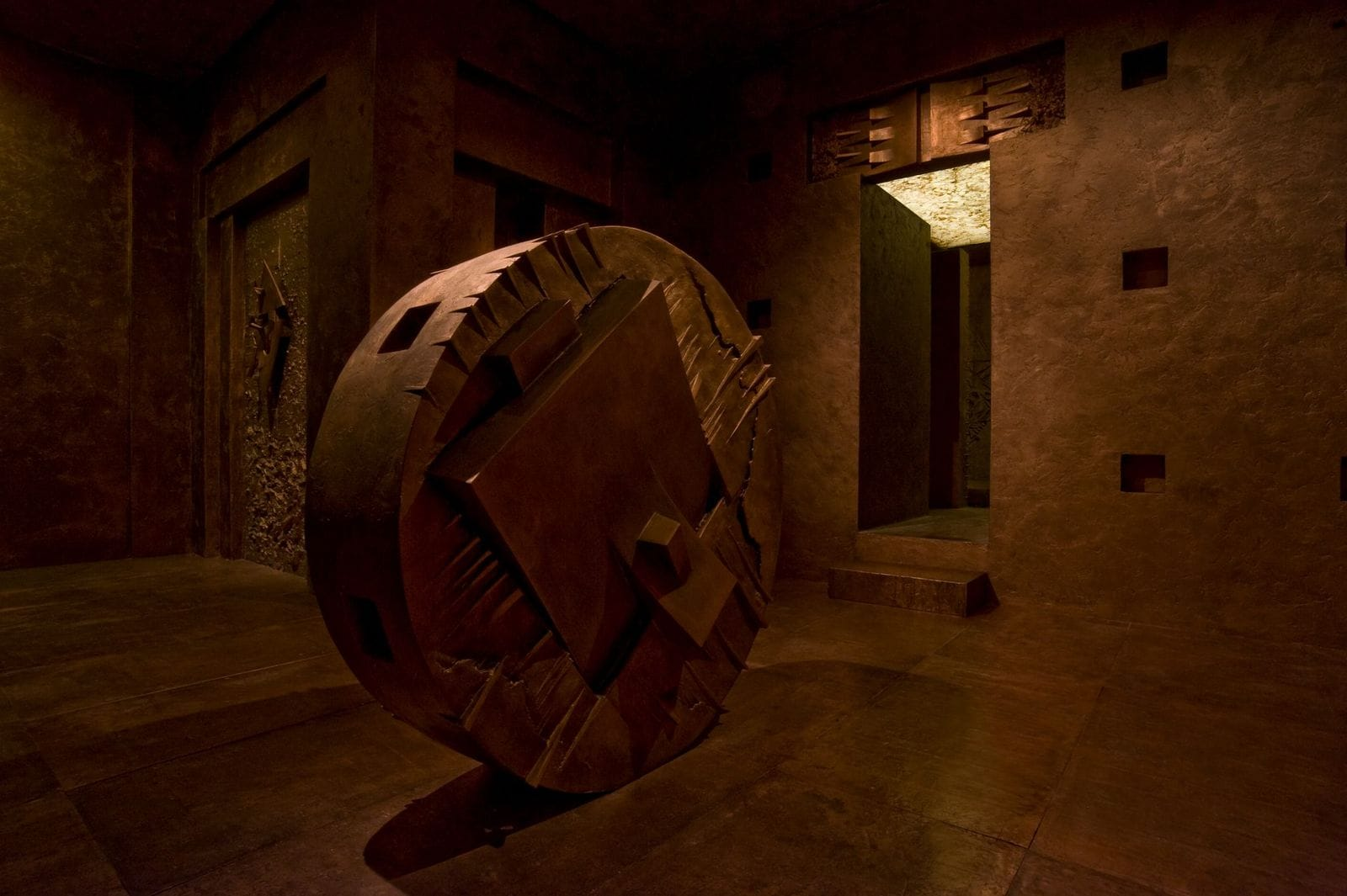Labirinto, Dario Tettamanzi (c)