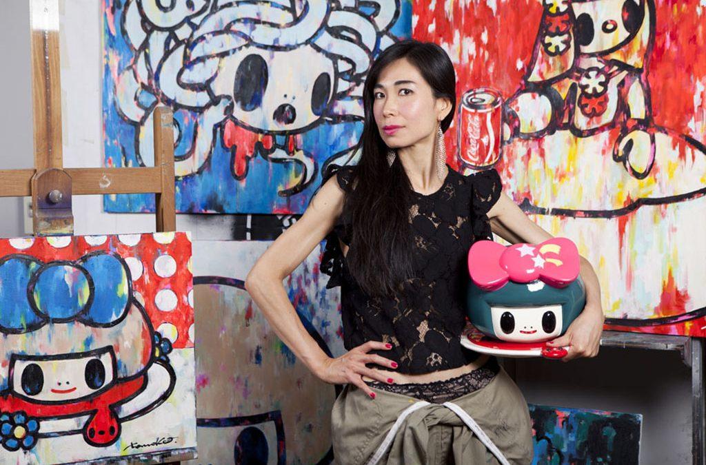 Tomoko Nagao